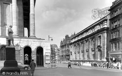 Town Hall c.1960, Birmingham