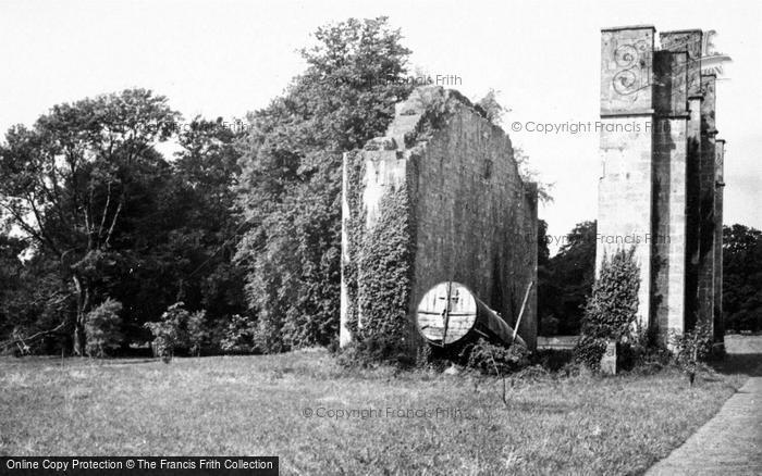 Photo of Birr, Castle, Leviathan Of Parsonstown (The Rosse Telescope) 1937