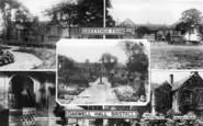 Example photo of Birstall
