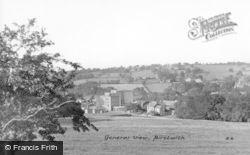Birstwith, General View c.1955