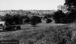 Birstwith, General View c.1960