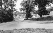 Birstwith, The Village c.1960
