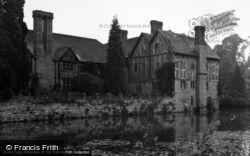 Birtsmorton, Birtsmorton Court 1955