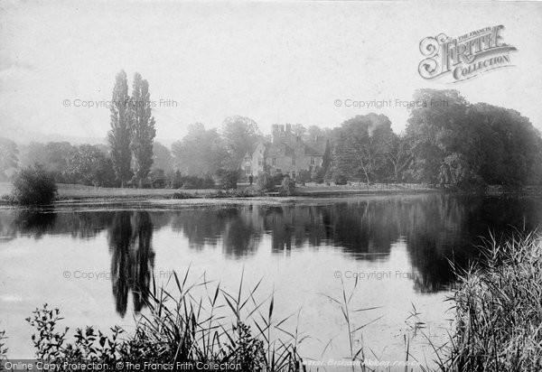 Bisham, Abbey 1901
