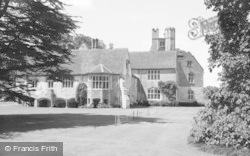 Bisham, Abbey 1965