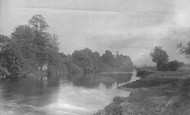 Bisham, the River 1890