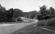 Bishop Burton, The Memorial c.1955