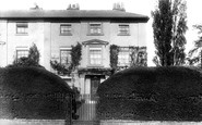 Bishop's Stortford, Birthplace Of Cecil Rhodes 1903