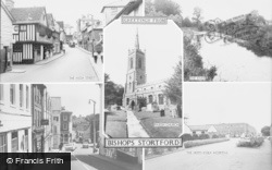 Bishop's Stortford, Composite c.1965