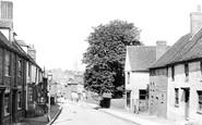 Bishop's Stortford, Hockerill Street 1899