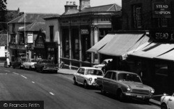 Bishop's Stortford, North Street c.1965