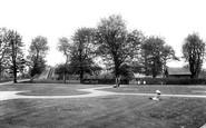 Bishop's Stortford, Recreation Ground 1909