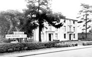 Bishop's Stortford, Rhodes's Birthplace c.1960