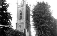 Bishop's Stortford, St Michael's Church 1903