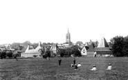 Bishop's Stortford photo
