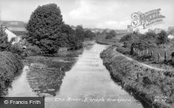 The River c.1955, Bishop's Stortford