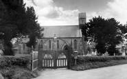 Bishop Sutton photo