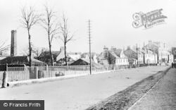 Bishopbriggs, The Village c.1900