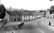 Bishops Tawton, Barnstaple Road c1960
