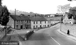 Bishops Tawton, Barnstaple Road c.1955