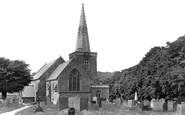 Bishops Tawton, Church 1890