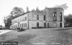 Charlton Place 1903, Bishopsbourne