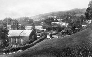 Example photo of Bishopsteignton