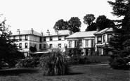 Bishopsteignton, Hydro 1890