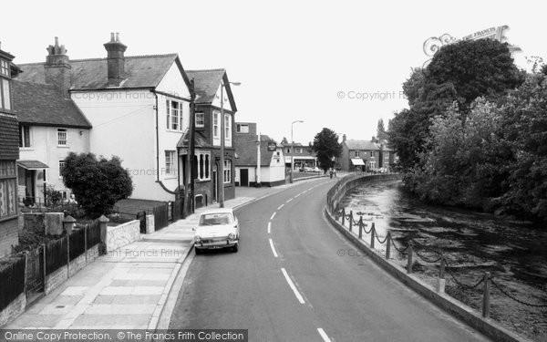 Bishopstoke, c.1965
