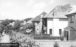 Bishopston, Bishopston Road c.1960