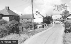 Bishopston, c.1955