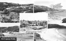 Bishopston, Composite c.1960