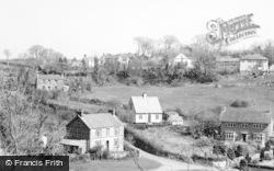 Bishopston, General View c.1955