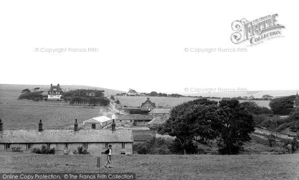 Bishopstone, c1955