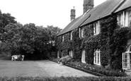 Bishopstone, Little Halland c.1955