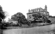 Bishopstone, The Village c.1950