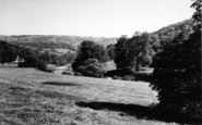Bishopswood, From The Post Office c.1950