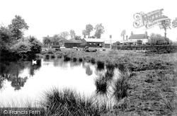 Bisley, Fox Inn 1911