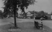 Bisley, The Village c.1960