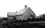 Bisley, Village Institute 1914