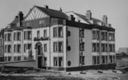 Bispham, The Palm Court Hotel c.1955