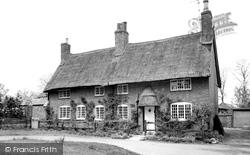 Russett Cottage c.1965, Bitteswell