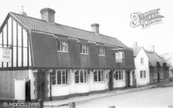 The Man At Arms c.1960, Bitteswell