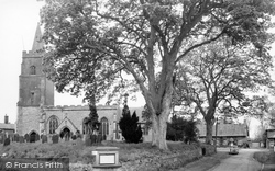The Nook c.1965, Bitteswell