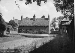 The Village c.1955, Bitteswell