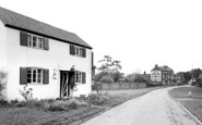 Bitteswell, Valley Lane c.1965