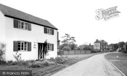 Valley Lane c.1965, Bitteswell