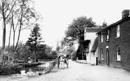 Black Notley, The Village 1909