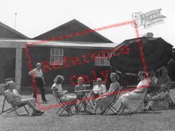 A Sunny Afternoon c.1955, Blackboys