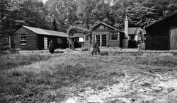The Yha, Gun Road c.1960, Blackboys
